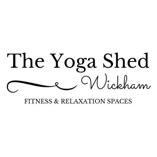 The Yoga Shed Logo