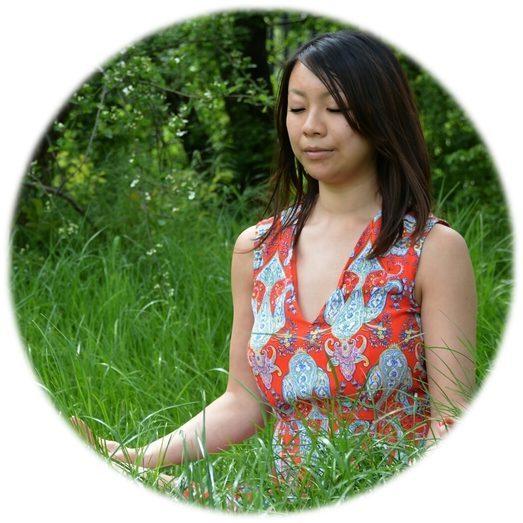 Risa Kawamoto | Private & Corporate Yoga