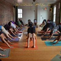 Yoga-Flow-Class