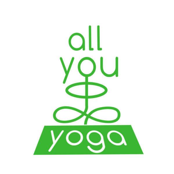 Yoga-Logo-Green