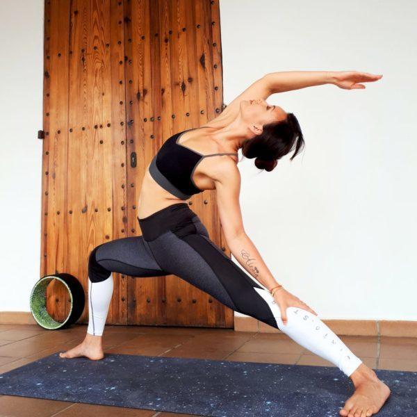 Nam Lowen | Namas Yoga