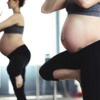 Pre/Postnatal Yoga