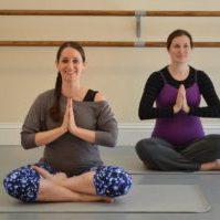 Susan's World of Yoga