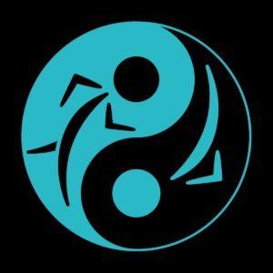 Run om Yoga Logo