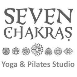 Seven Chakras Yoga