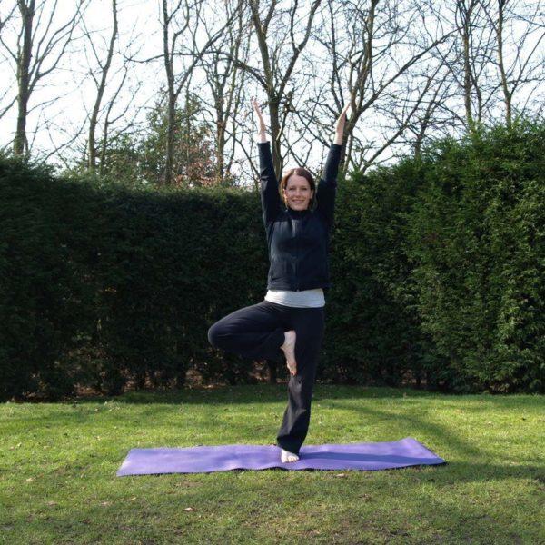 Purple Haze Yoga