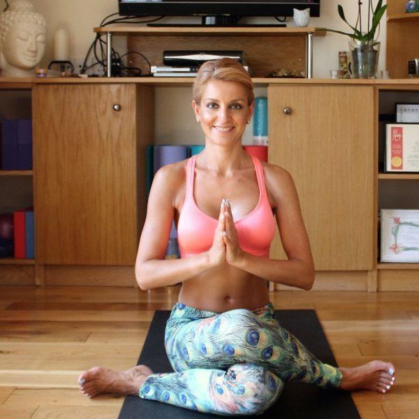 yoga-Hub