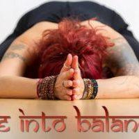 Life Into Balance Yoga