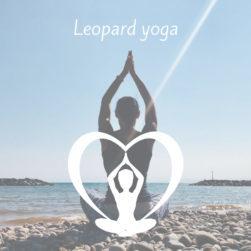 Leopard Yoga