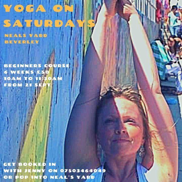 yoga-saturday