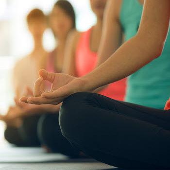 Go Flow Yoga Guiseley