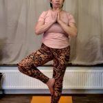 Yoga with Poppy