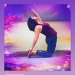 Amanda Frost Yoga