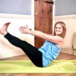 Eleanor Chitham- Lemon Zest Yoga